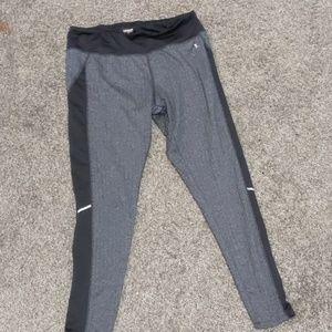 Fabric Spandex Leggings